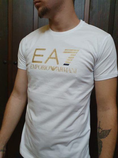 Camiseta Emporio Armani EA7