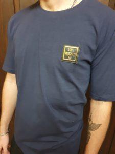 Camiseta Love Moschino