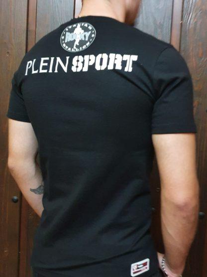 Camiseta Philipp Plein Rocky