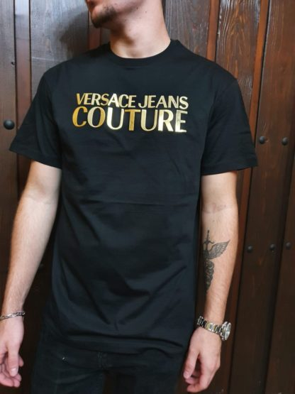 Camiseta Versace Jeans Couture
