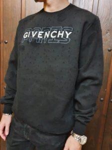 Polo Givenchy